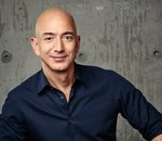 Jeff Bezos va quitter son poste de directeur général d'Amazon