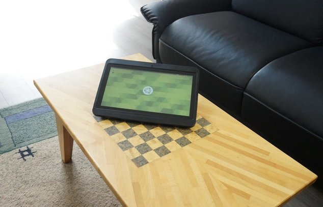 diskio pi tablette