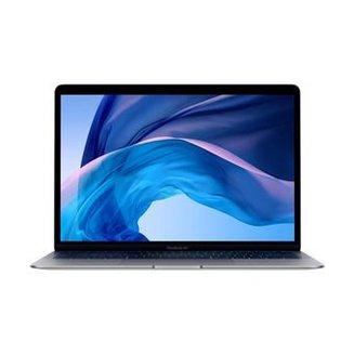 Macbook Air Gris sidéral 128 Go8 Go Intel Core i5 Dual-core (2-Core) Ultrabook Oui Ordinateur Portable 16 Go 13,3 pouces 2 an(s) Ultrabook 1,25 kg 13 Heure(s) 16:10 2560 x 1600 MacBook Air MacBook MacBook Core i5 1,6Ghz Bluetooth 4.2 Dual Core Mac OS X 10.13 High Sierra Intel UHD 128 Go Gris Sidéral