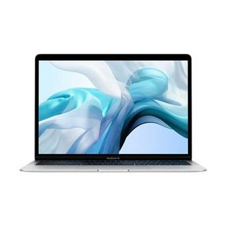 Apple MacBook Air Argent 128 Go8 Go Intel Core i5 Dual-core (2-Core) Ultrabook Oui Ordinateur Portable 16 Go 13,3 pouces 2 an(s) Ultrabook 1,25 kg 13 Heure(s) 16:10 2560 x 1600 MacBook Air MacBook MacBook Core i5 1,6Ghz Bluetooth 4.2 Dual Core Mac OS X 10.13 High Sierra Intel UHD 128 Go argent