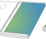 Samsung dépose un brevet pour une tablette pliable en trois