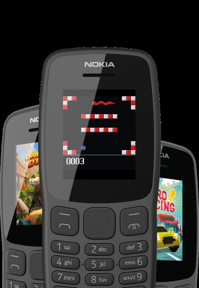 nokia 106 feature-phone