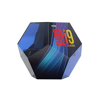 Intel Core i9-9900KOcta-core (8 Core) Intel 3,6 Ghz Octo Core Intel Socket LGA-1151 Intel Core i9 DMI 8.0 GT/s