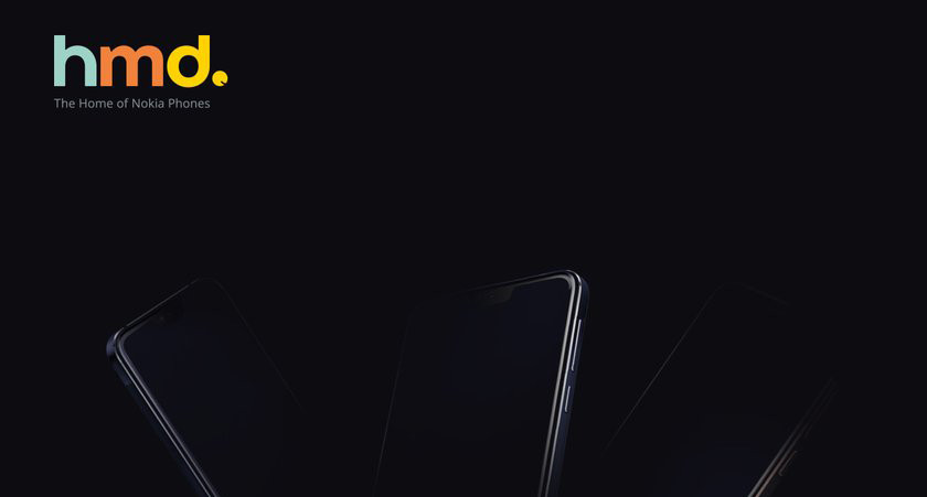 HMD Nokia