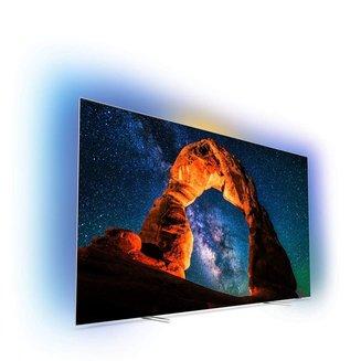 Philips 55OLED80316/9 DVB-C Dolby Digital Plus 2 x Port USB DVB-T 139 cm 55 pouces Wifi 2 x Ports USB 1 x Ethernet Dolby Digital DVB - T2 DVB - S2 DVB-S 3840 x 2160 pixels 1 x Composante 1 x Audio numérique 1 x CI+ 4 x Entrée HDMI 60 Hz OLED MPEG4 2 x Entrée Satellite Dolby Atmos MPEG2 1 x Sortie audio numérique RJ45 1 x Entrée RCA Stéréo DTS-HD OLED 4K UHD 21,10 kg