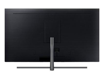 Samsung QE55Q9FDolby Digital Plus 139 cm 55 pouces Wifi 1 x Ethernet 3 x Ports USB DVB - S2 3840 x 2160 pixels DVB - T2 4 x Entrée HDMI 3 x Port USB 16 : 9 DVB CI+ 1 x Ethernet (LAN) Bluetooth QLED DVB-C2 HbbTV 1 x Entrée CI 4 x HDMI Bluetooth