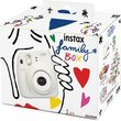 Appareil photo Fujifilm - Pack Family MY Instax mini 8