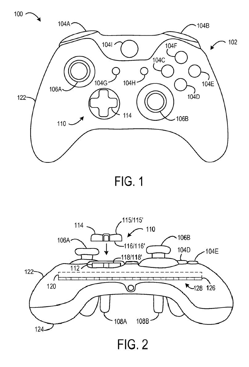 Microsoft Elite Controller 2