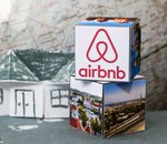 Airbnb a enregistré 500 millions de voyageurs jusqu'à présent