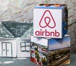 Airbnb a généré 1 milliard de dollars de chiffre d'affaires au troisième trimestre 2018