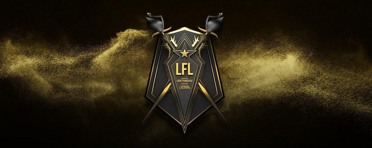 Ligue Française League of Legends LFL