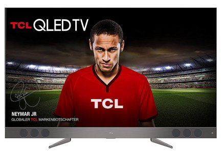 TCL Xess X2 (U55X9006)DVB-C Dolby Digital Plus DTS Premium Sound 5.1 3 x Entrée HDMI 55 pouces Wifi 2 x Ports USB 1 x Ethernet 400 cd/m² 140 cm DTS DVB - T2 DVB - S2 3840 x 2160 pixels 1 x CI+ Wi-Fi 1 Entrée RCA audio 4K UHD Ethernet Analogique 1 port USB 3.0 DLNA Bluetooth 1 x USB 2.0 Numerique Miracast 3 x HDMI USB 3.0 USB 2.0 LED 4K ARC (Audio Return Chanel)
