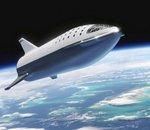 SpaceX confirme viser 2021 pour ses premiers vols commerciaux