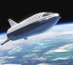 Les premiers tests en vol de Starship de SpaceX prévus pour dans quelques mois