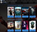Lenovo lance Legion, son propre magasin de jeux PC Steam-like
