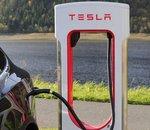 Tesla : des Superchargeurs encore plus rapides dès 2019