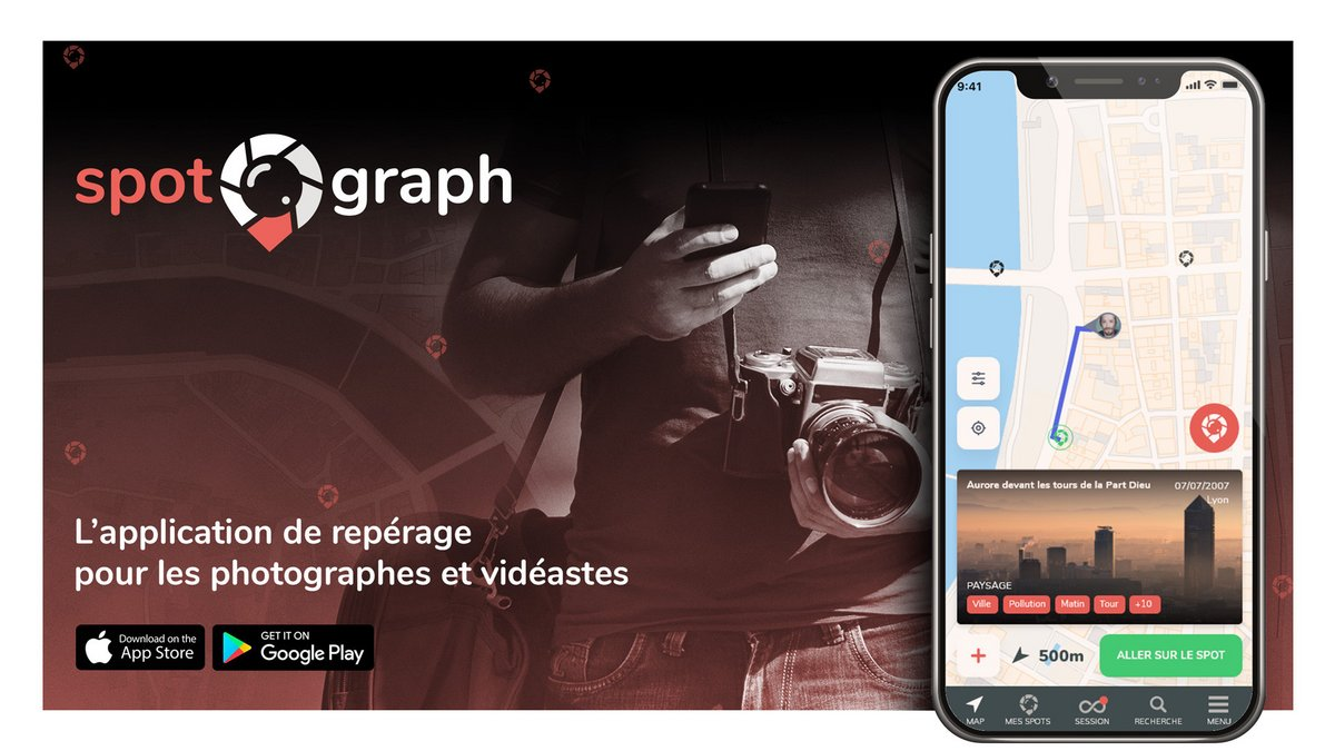 Spotograph