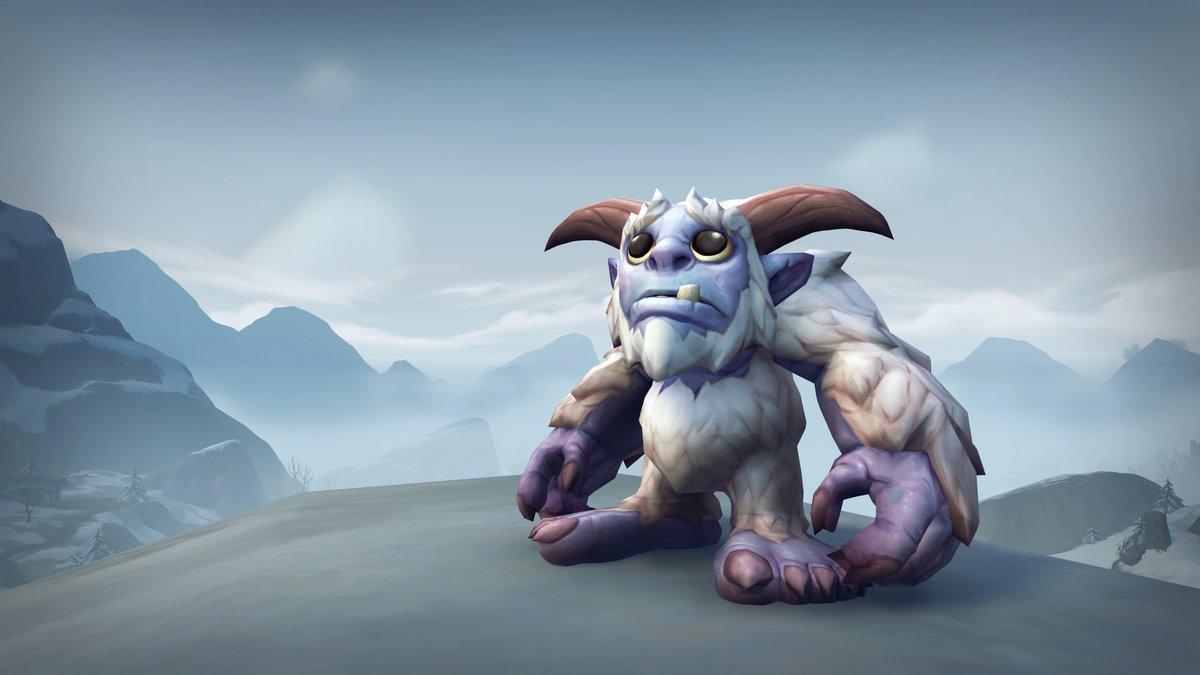 Warcraft Pokémon Go