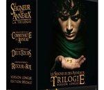 Le coffret blu-ray Le Seigneur des Anneaux Trilogie, 15 disques à 32€ au lieu de 65€