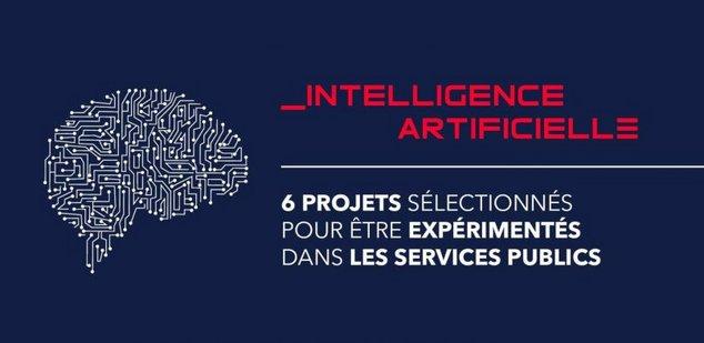 IA projets France