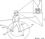 Google fait breveter des rollers pour la réalité virtuelle
