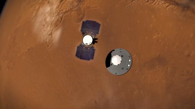 InSight_lander_separating_from_its_cruise_stage
