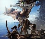 Monster Hunter World sur PS4 à 19€ au lieu de 30€ pour le Cyber Monday