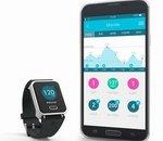 K'Watch Glucose : la montre connectée qui surveille votre taux de glucose