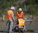 DroneSeed : la start-up américaine qui replante des arbres avec des drones
