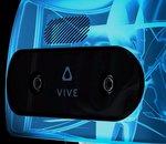 Vive Cosmos : un nouveau casque VR signé HTC en approche