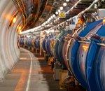 Le redémarrage du Large Hadron Collider (LHC) pourrait nous donner des clés sur la matière noire