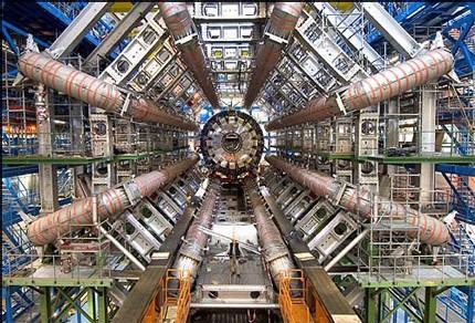 LHC Cern