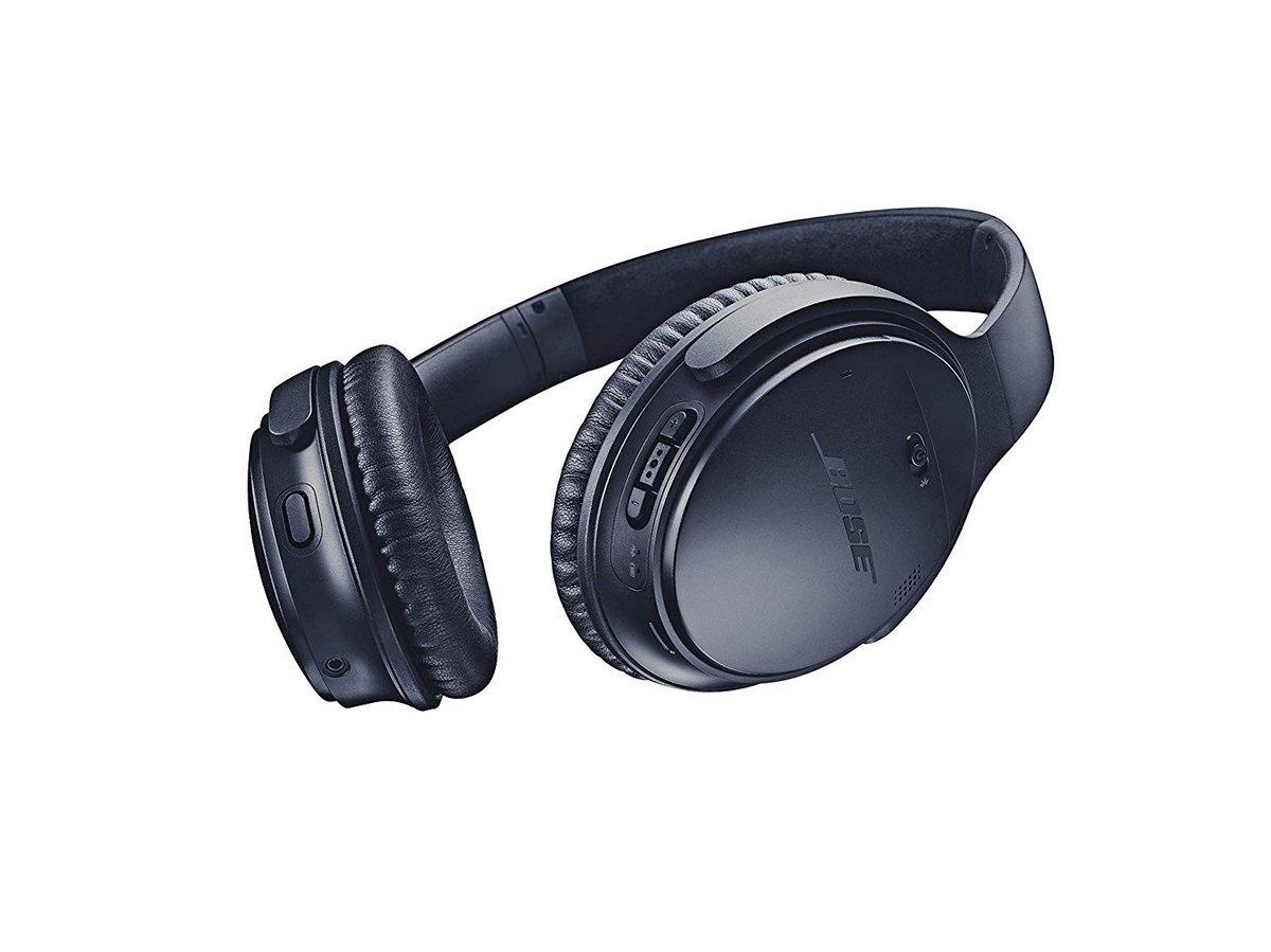 Casque sans fil Bose QuietComfort 35 II Amazon