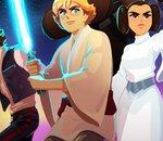 Star Wars : une série animée gratuite pour initier les plus jeunes à la saga