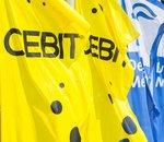 Le CeBIT, l'un des plus grands salons high-tech d'Europe, ferme définitivement