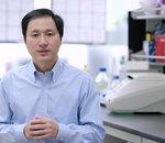 3 ans de prison pour le scientifique chinois qui avait génétiquement modifié des bébés