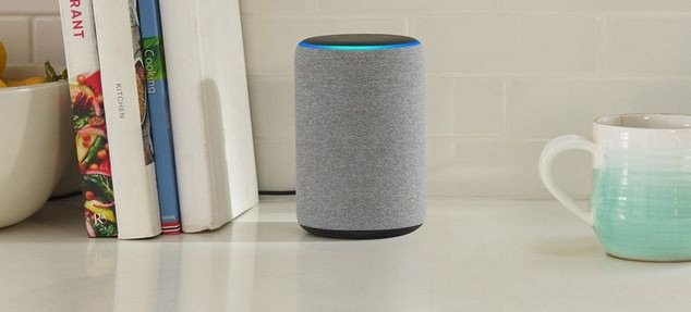 Amazon Echo Apple Music
