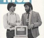 🎄 Idée cadeau : le livre iWoz (Steve Wozniak) à 18,50€