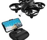 🎄 Idée cadeau : le drone Potensic avec caméra à 49,99€
