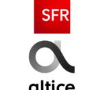 Altice (SFR) dévoile d'excellents résultats trimestriels, avec une flambée sur mobile