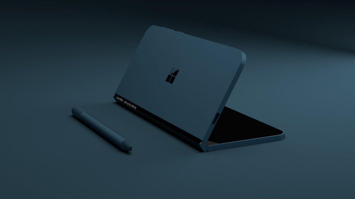 Microsoft Andromeda