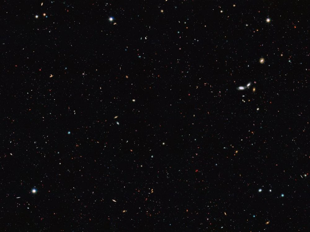 galaxies hubble
