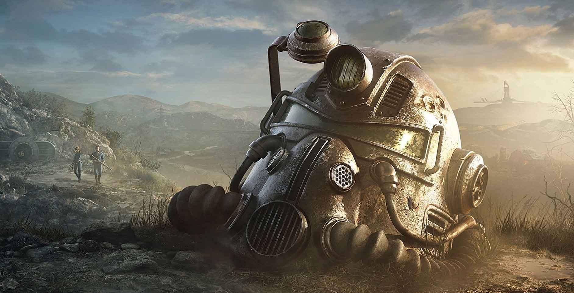 Fallout 76 permet de payer avec de l'argent réel pour réparer ses objets en jeu