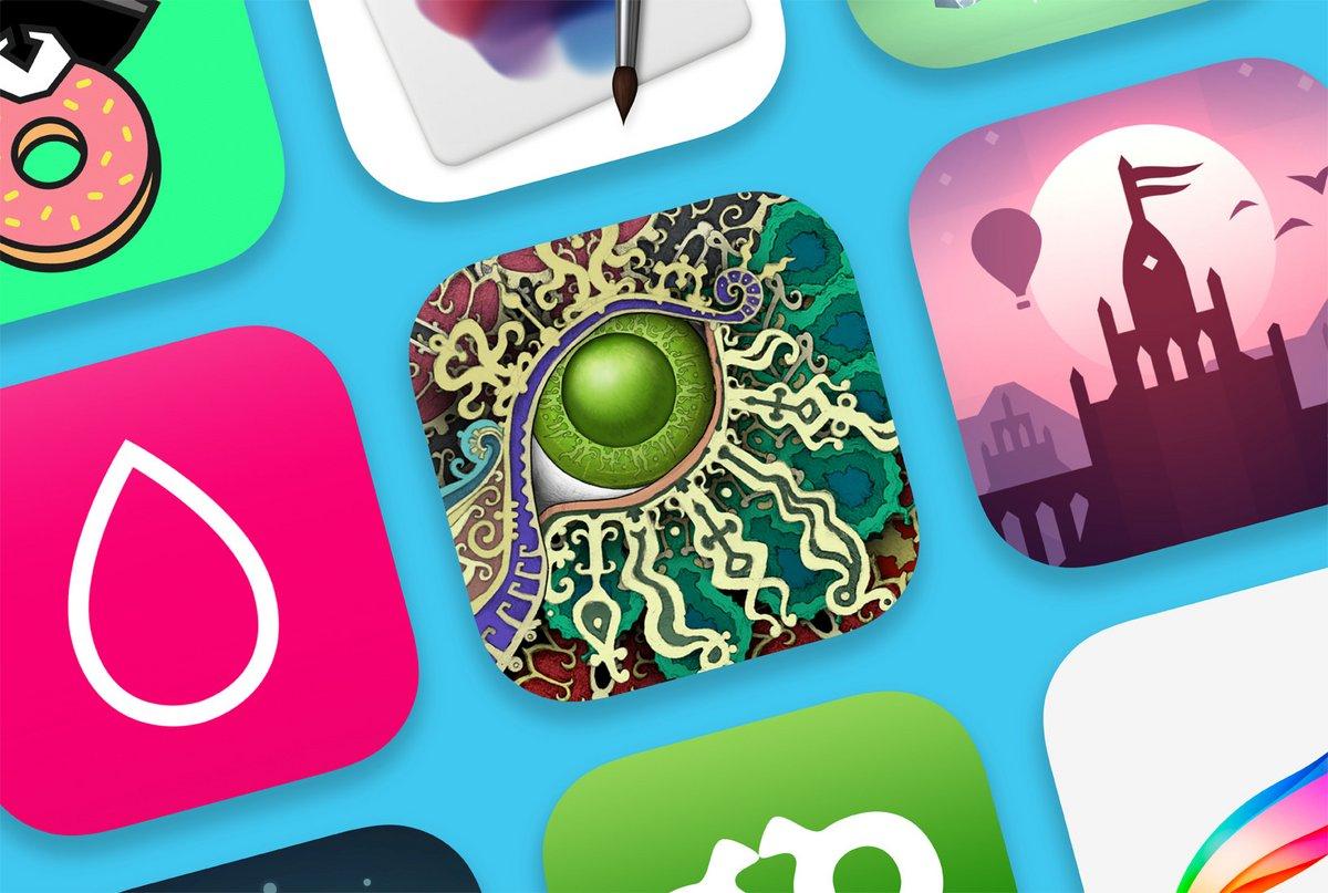 App Store best of 2018