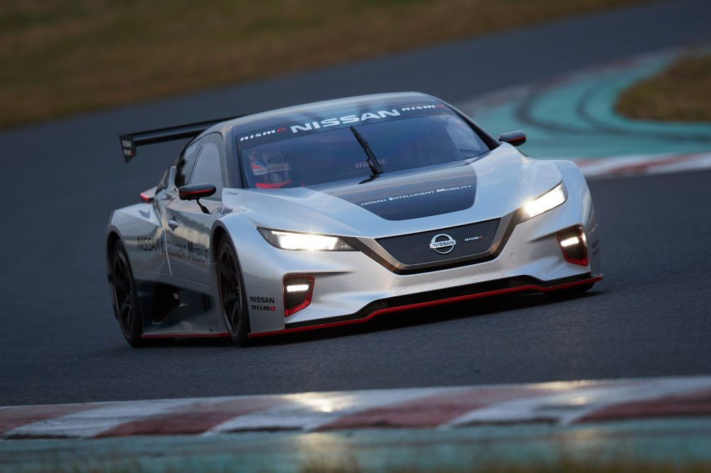 Nissan Nismo RC