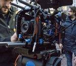 Sony filme son premier long métrage avec un hybride plein format