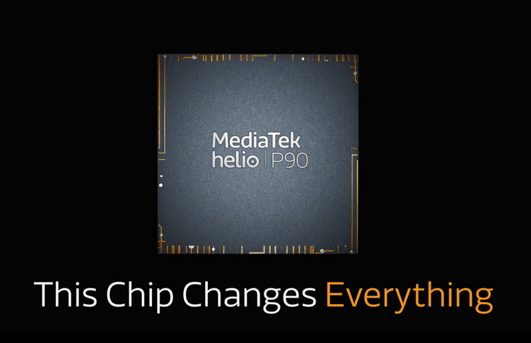 Helio P90 MediaTek