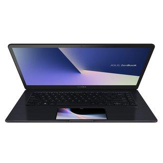 ASUS Zenbook Pro 15 UX580GE-E2048T1 To 3840 x 2160 16 Go Ultrabook Oui 15,6 pouces 16:9 http://france.asus.com Ordinateur Portable 16 Go 2 an(s) Ultrabook Windows 10 9 Heure(s) 1 To NVIDIA GeForce GTX 1050 Ti 1,89 kg noir Bluetooth Intel Core i9 Bluetooth 5.0 6 cœurs / 12 threads Zenbook Intel Core i9-8950HK