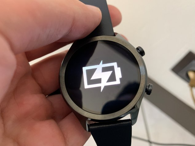 ticwatch c2 - test