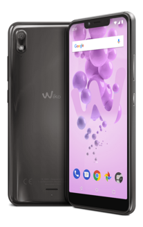 Wiko VIEW2 GO AnthraciteMonobloc 2G (GPRS) avec flash 3G avec autofocus MicroSD avec écran tactile 3G+ 3G+ avec APN 5 Mpixels 3G++ avec détection des visages 32 Go Android avec APN 12 Mpixels 160 g avec flash LED 4G LTE Smartphone Double SIM Bluetooth 4.2 4G Téléphone portable 3 Go Qualcomm Snapdragon 430 Tactile Compact 5,93 pouces 3G HSDPA+ 2G 4G+ avec zoom numérique View 2 Anthracite